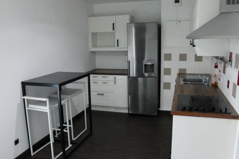 Rental apartment Cergy 980€ CC - Picture 2