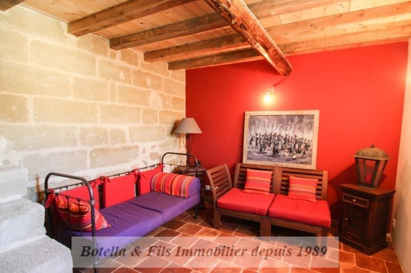 Vente de prestige maison / villa Uzes 635000€ - Photo 4