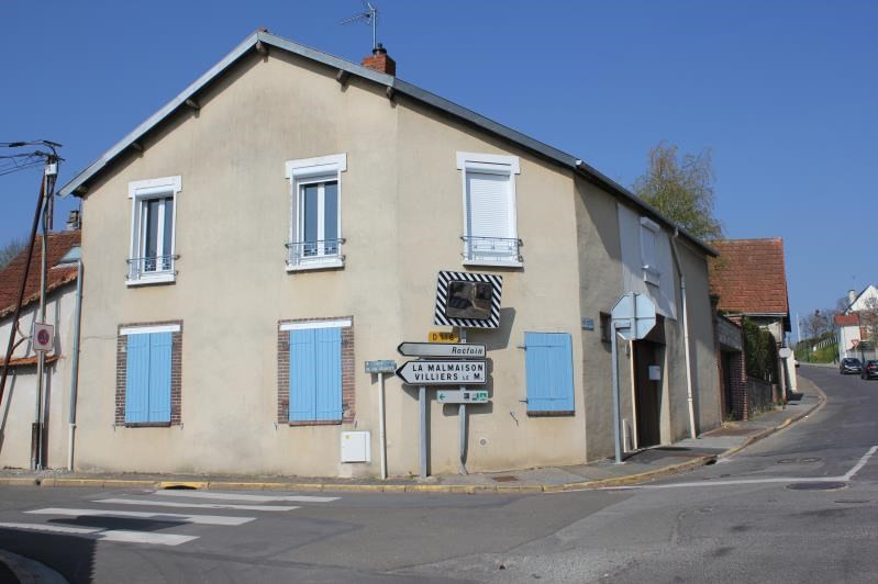 Vente maison / villa Maintenon 171 200€ - Photo 1