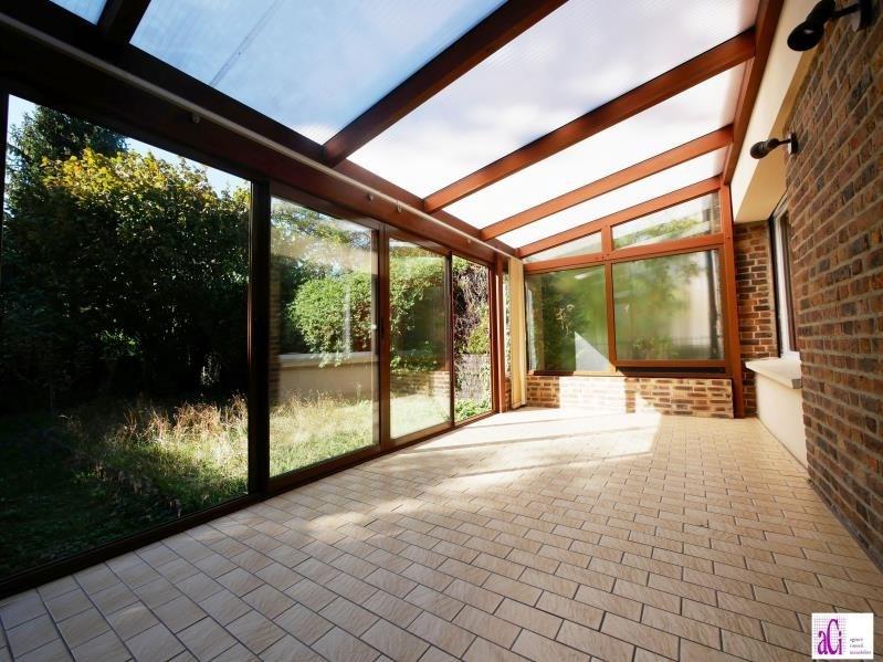 Sale house / villa L hay les roses 447000€ - Picture 3