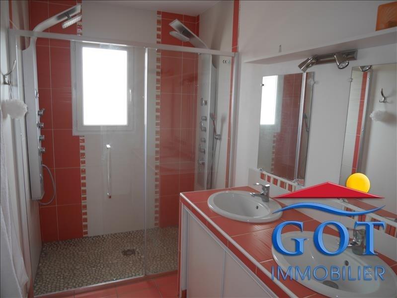 Venta  casa St hippolyte 360000€ - Fotografía 5