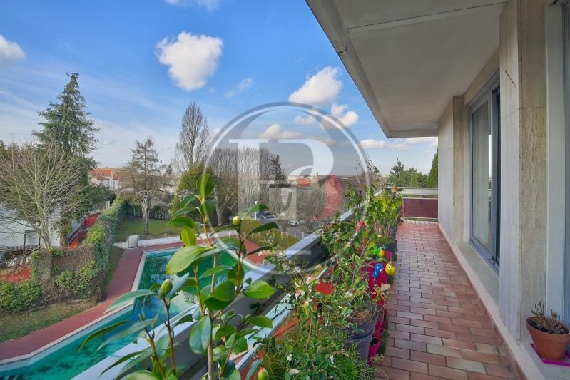 Vente appartement Mareil marly 362 000€ - Photo 11
