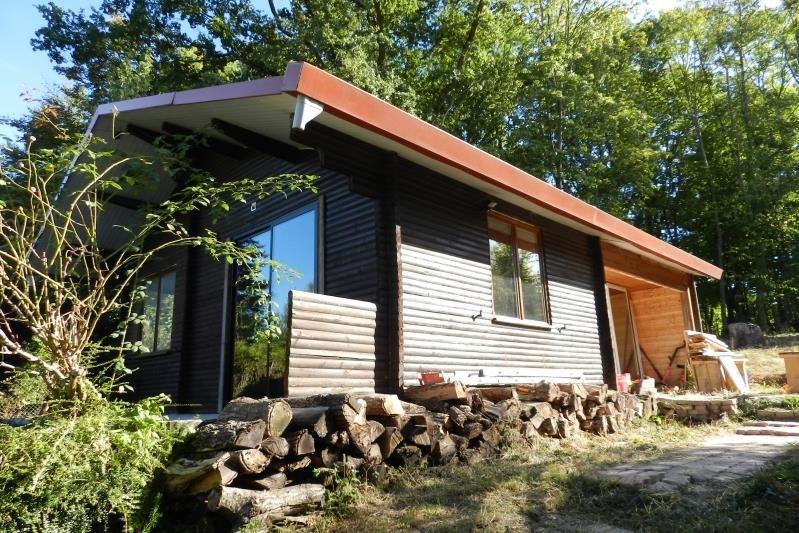 Sale house / villa Secteur mormant 135000€ - Picture 2