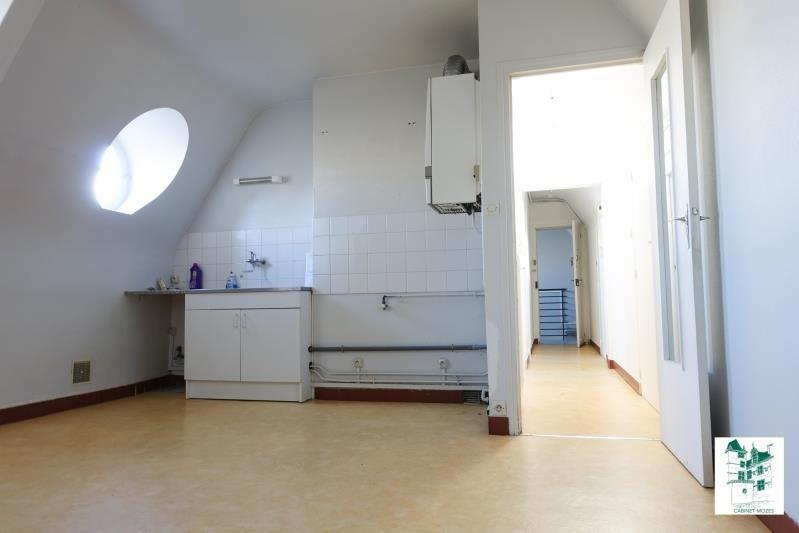 Rental apartment Caen 505€ CC - Picture 5