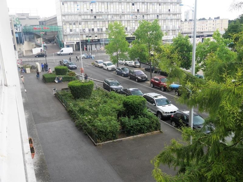 Vente appartement Sarcelles 125 000€ - Photo 2