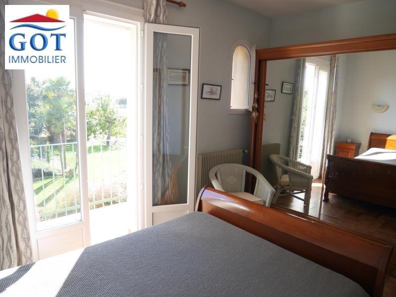 Vente maison / villa Villelongue de la salanque 500000€ - Photo 9