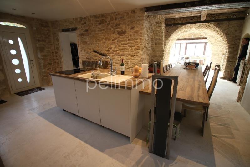 Sale house / villa Cornillon confoux 545000€ - Picture 4