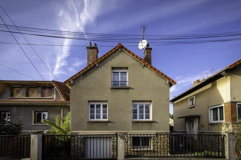 Sale house / villa Ablon sur seine 309000€ - Picture 1