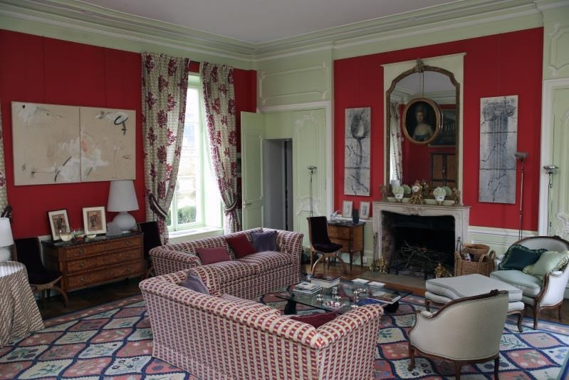 Vente de prestige maison / villa Fontainebleau 3600000€ - Photo 4