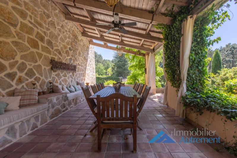Vente de prestige maison / villa Aix en provence 2300000€ - Photo 15