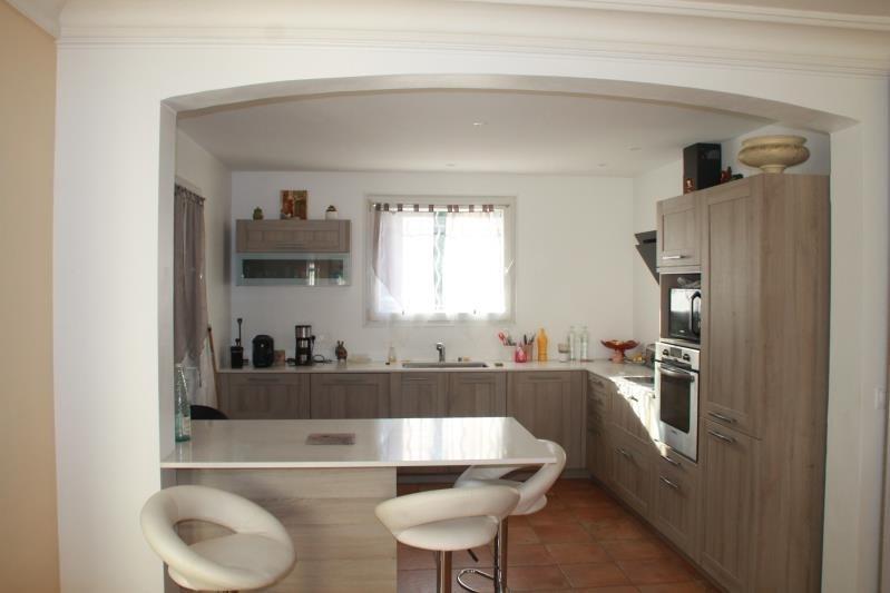 Deluxe sale house / villa St zacharie 832000€ - Picture 5