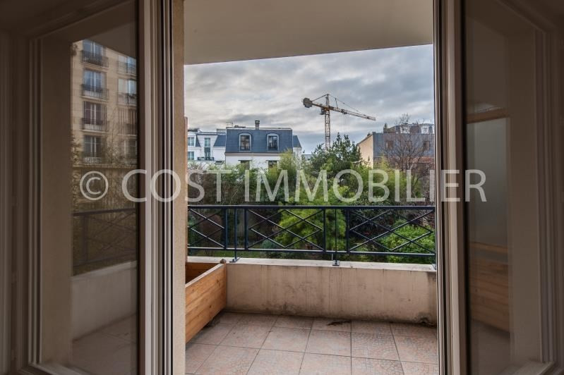 Vente appartement La garenne colombes 479 000€ - Photo 1
