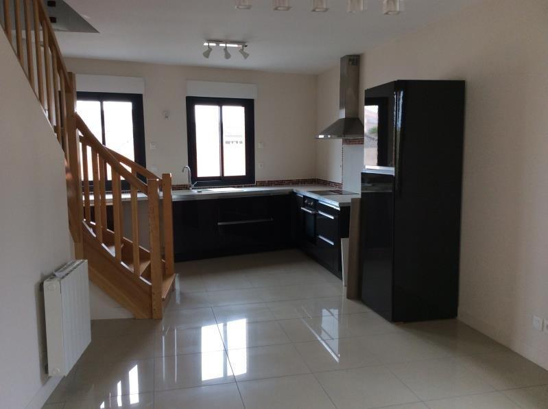 Rental apartment Albi 855€ CC - Picture 1