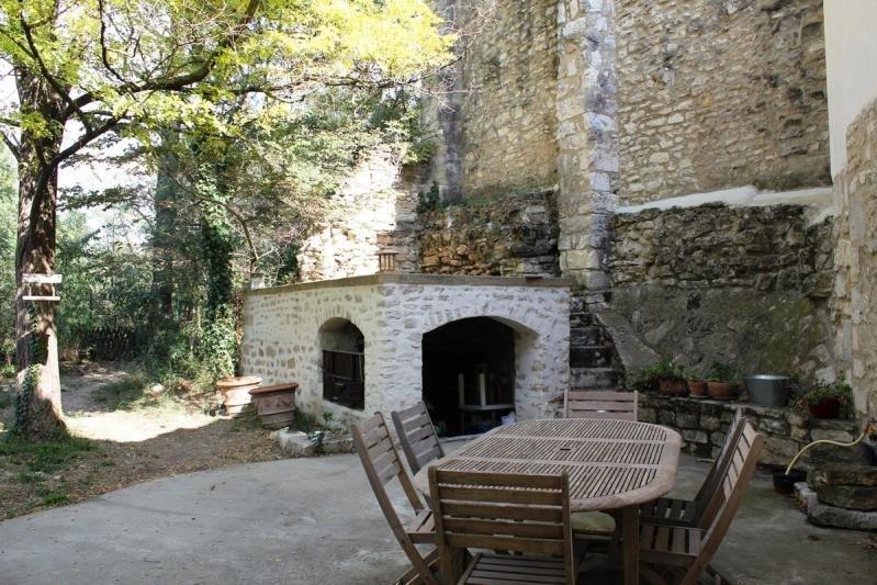 Vente de prestige maison / villa Aramon 670000€ - Photo 10