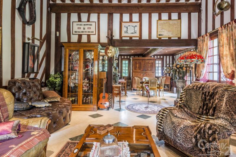 Продажa дом Bieville beuville 544000€ - Фото 4