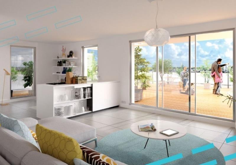 Vente appartement Blagnac 389500€ - Photo 2