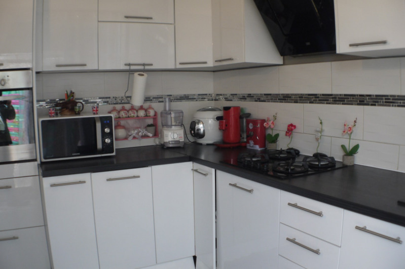 Vente appartement Marseille 160 000€ - Photo 6