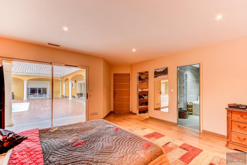 Vente de prestige maison / villa Villefranche de lauragais 615000€ - Photo 5