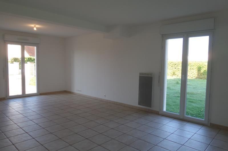 Verhuren  huis Fresne la mere 665€ CC - Foto 2