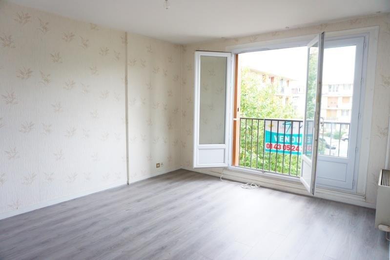 Vente appartement Brou sur chantereine 152000€ - Photo 2
