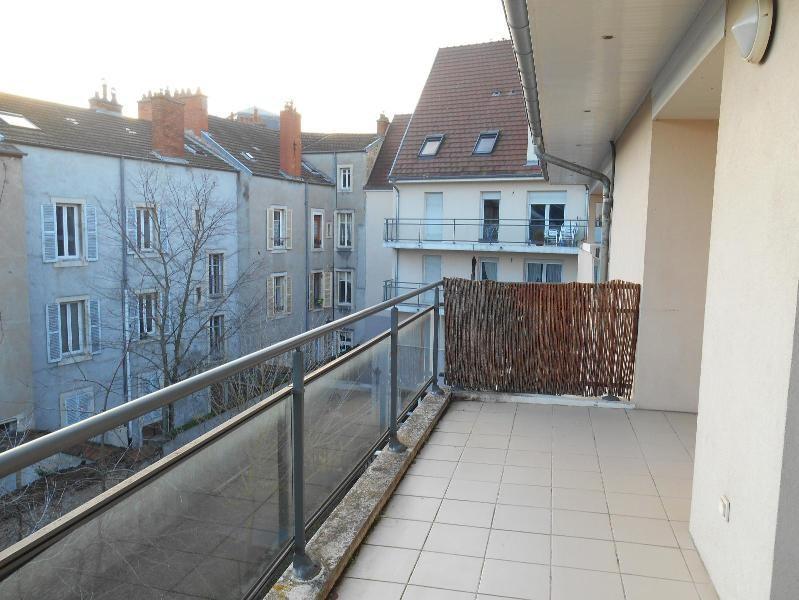 Location appartement Dijon 795€ CC - Photo 5