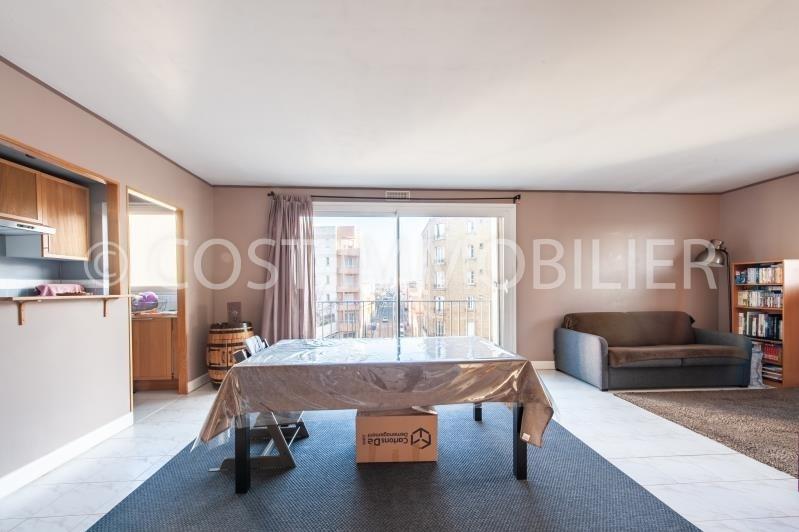 Verkauf wohnung Asnieres-sur-seine 345000€ - Fotografie 8