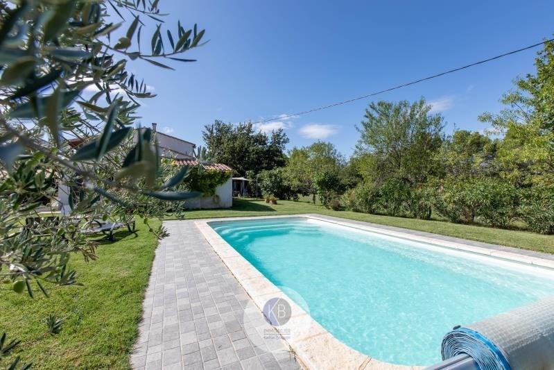 Deluxe sale house / villa Peynier 805000€ - Picture 10