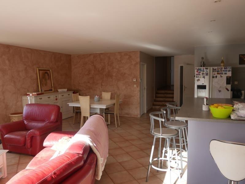 Vente maison / villa Cazouls les beziers 385000€ - Photo 4