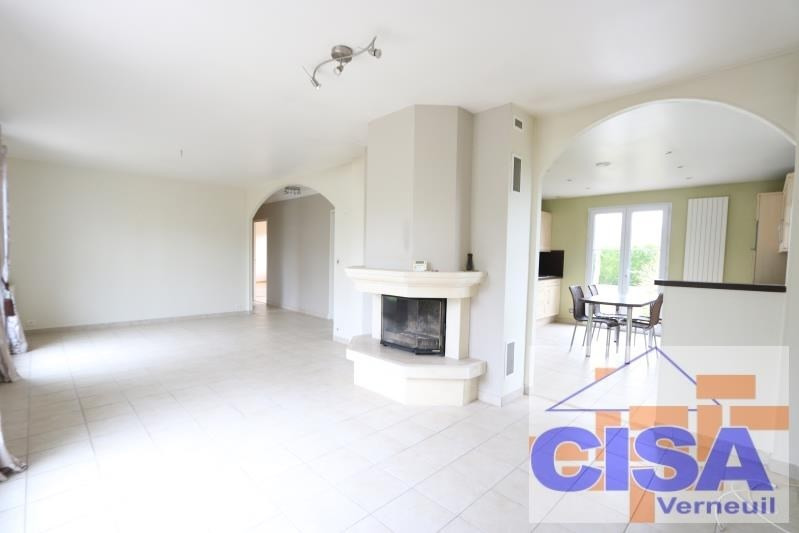 Sale house / villa Sacy le grand 270000€ - Picture 1