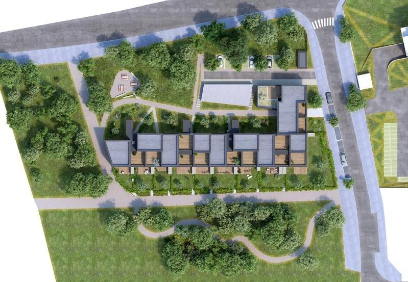 Vente appartement Reichstett 280000€ - Photo 4