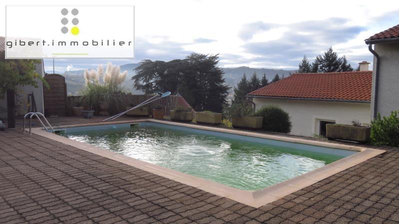 Sale house / villa Aiguilhe 398000€ - Picture 7