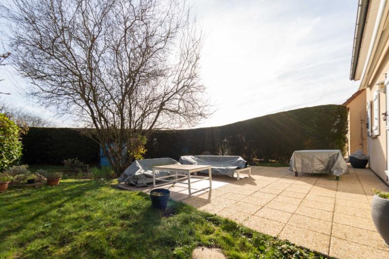Vente maison / villa Mennecy 312000€ - Photo 10