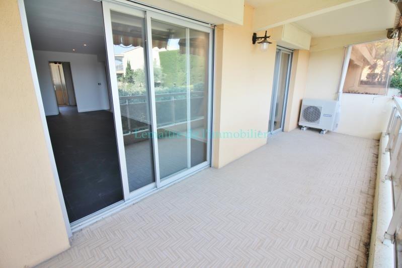 Vente appartement Grasse 200000€ - Photo 5