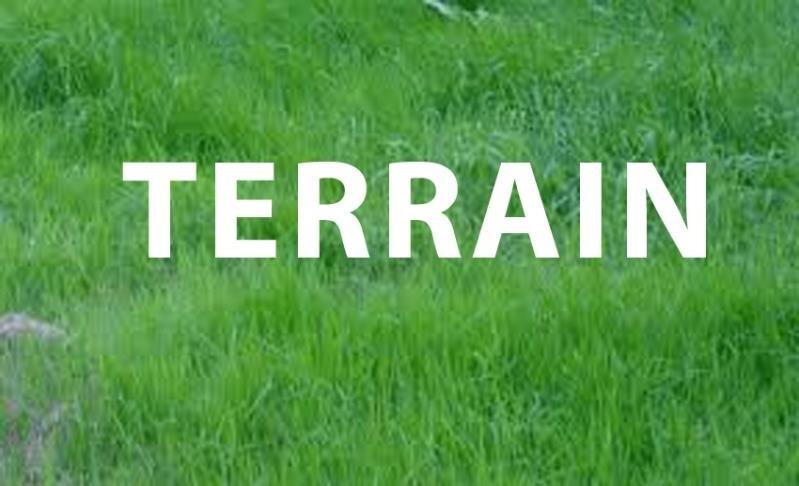 Vente terrain Merignac 440000€ - Photo 1