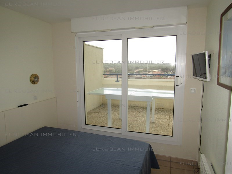 Vacation rental apartment Lacanau-ocean 369€ - Picture 6