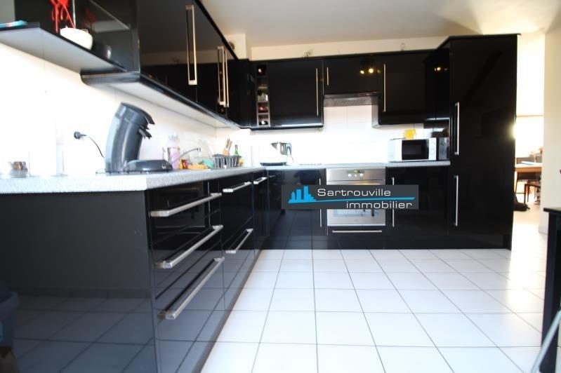 Vente appartement Sartrouville 243000€ - Photo 3