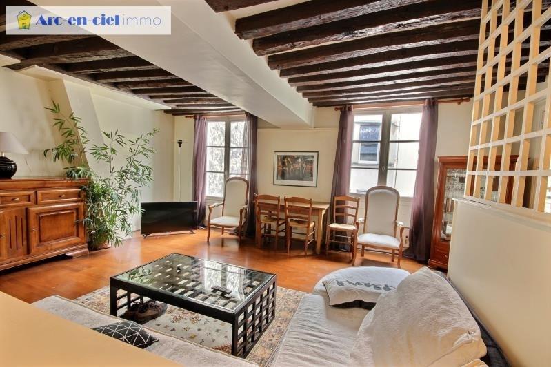 Sale apartment Paris 12ème 633000€ - Picture 4