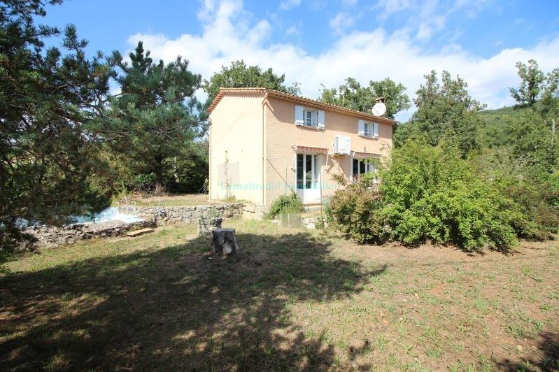 Vente maison / villa St cezaire sur siagne 295000€ - Photo 3