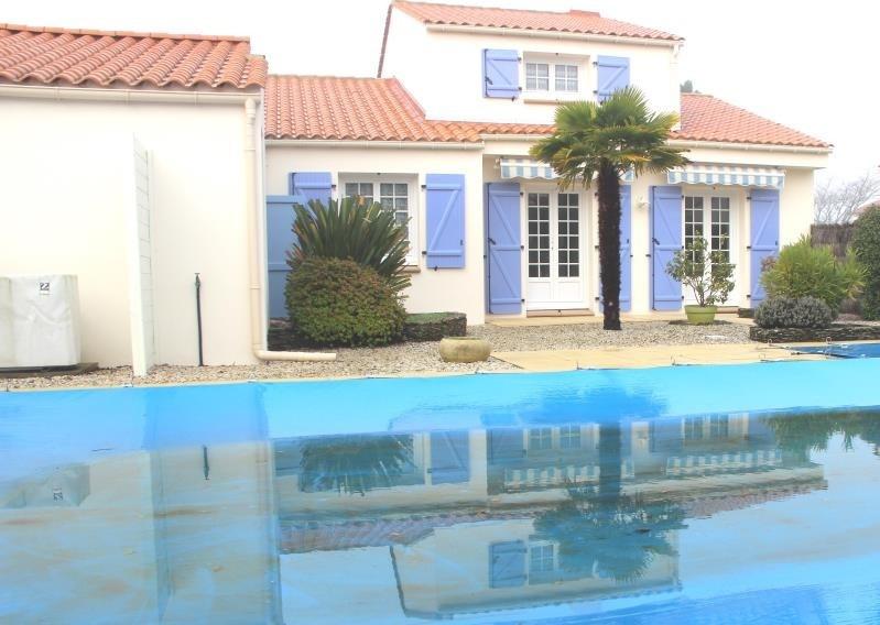 Sale house / villa Pornic 525000€ - Picture 1