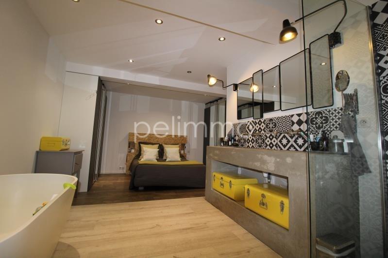 Vente de prestige maison / villa St cannat 630000€ - Photo 8