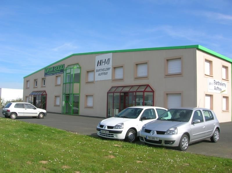 Location bureau Verson 1000€ HT/HC - Photo 1
