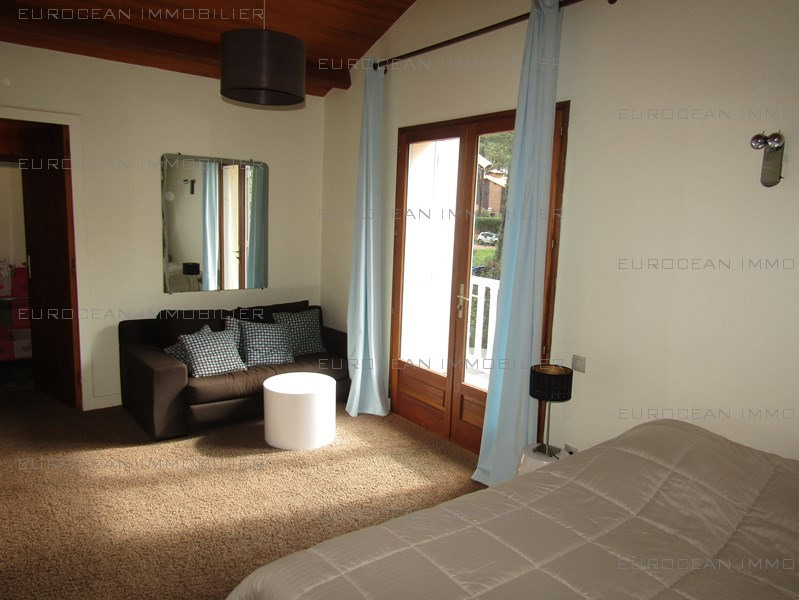 Location vacances maison / villa Lacanau ocean 565€ - Photo 7