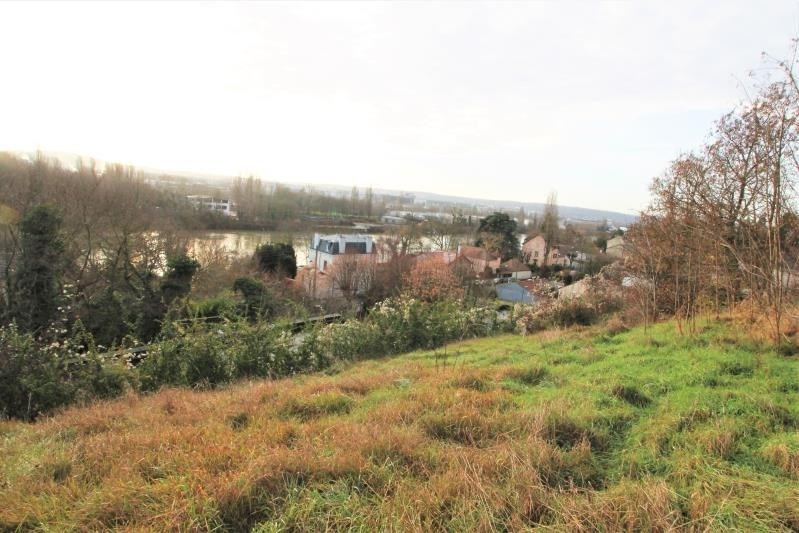 Vente terrain Carrieres sur seine 540 000€ - Photo 1