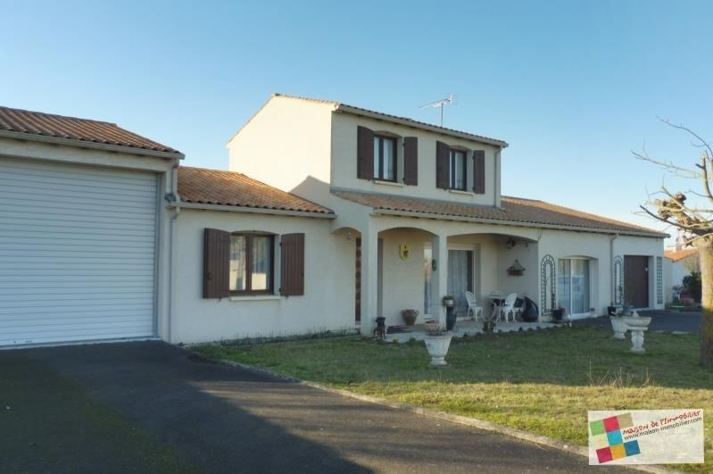 Vente maison / villa Meschers sur gironde 336 000€ - Photo 1