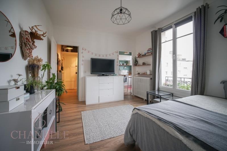 Sale apartment Vincennes 244000€ - Picture 1