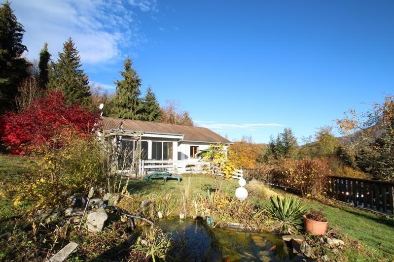 Sale house / villa Novalaise 349900€ - Picture 2