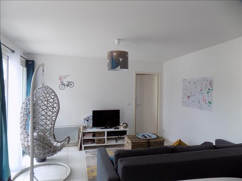 Sale apartment St jean de luz 253800€ - Picture 2