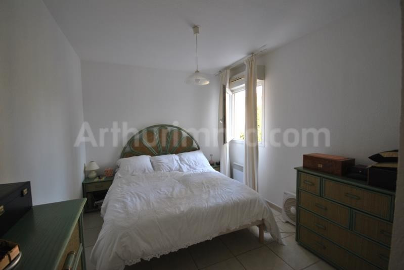 Vente de prestige appartement St raphael 420 000€ - Photo 5
