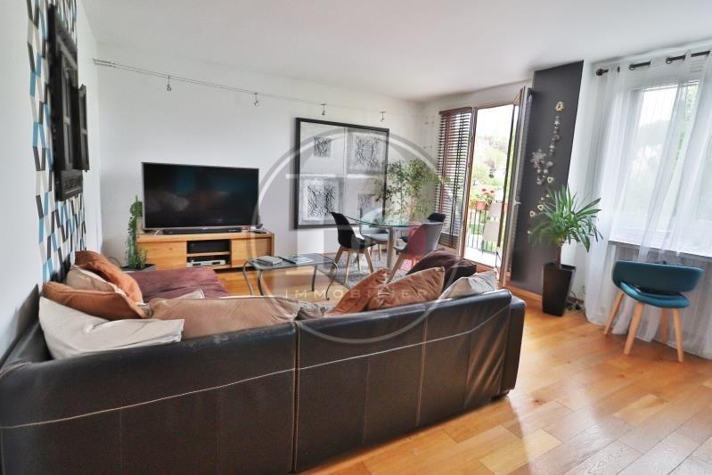Venta  apartamento Mareil marly 319000€ - Fotografía 3