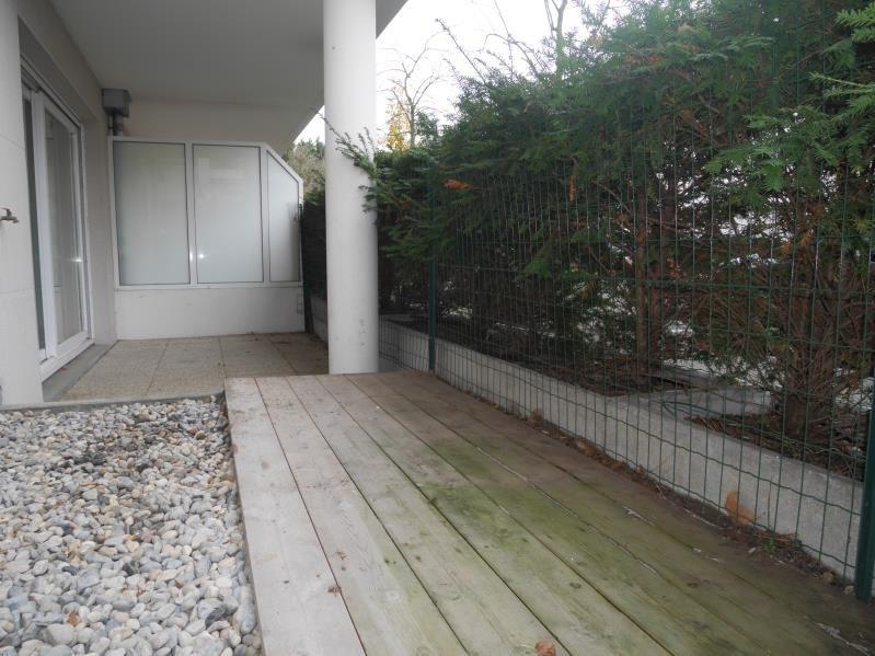 Venta  apartamento Annemasse 181000€ - Fotografía 3